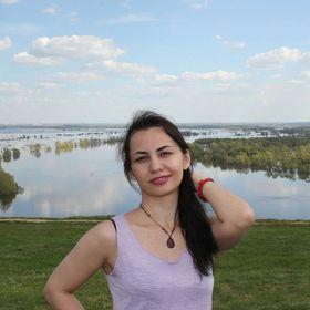 Elmira Kucherova