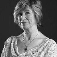 Anncha Anne-Charlotte Sahlman