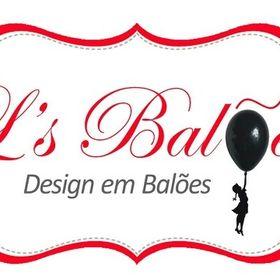 L's Balões