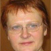 Elizabeth Knudsen