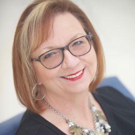 Kellie Coates Gilbert~Author
