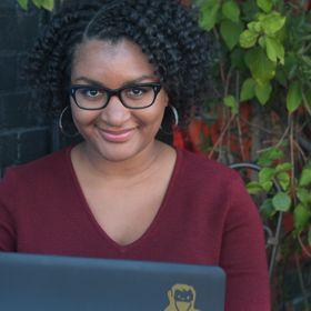 Alaia Williams, Biz Organizer