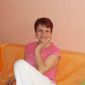 Hilda Krizsáková