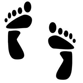 Footprints and Photos