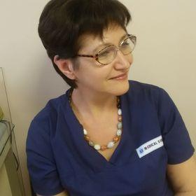 Dina Zaripova