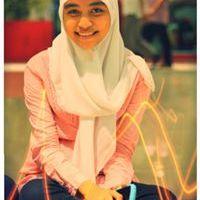 Nadya Zahira
