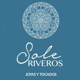 Sole Riveros Joyas y Tocados