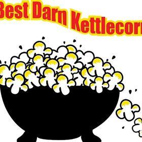 Best Darn Kettlecorn