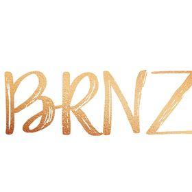 BRNZ Blog