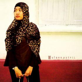 Wulan Putri Irawan