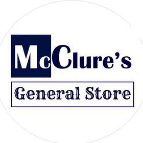 McClure's General Store