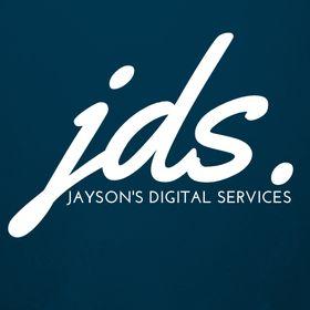 Jayson's Digital Services