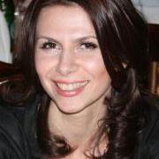 Elena Shirokova