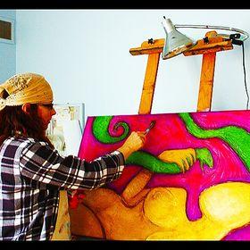 Fine Artist Laura Barbosa