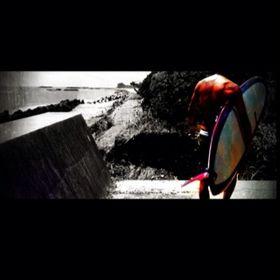 LOGJAM surfboards