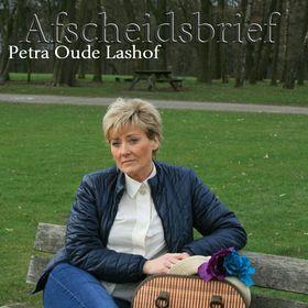 Petra Oude Lashof