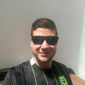 Boris Agudelo