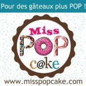 Miss Popcake