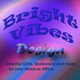 Bright Vibes Design