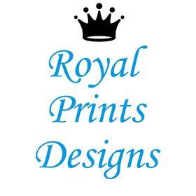 Royal Prints Designs