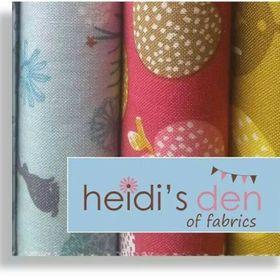Heidi's Den of Fabrics