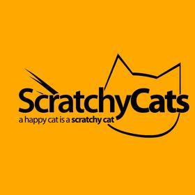 ScratchyCats