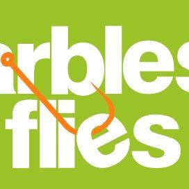 Barbless Flies