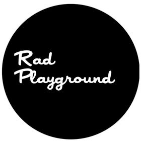 rad playground