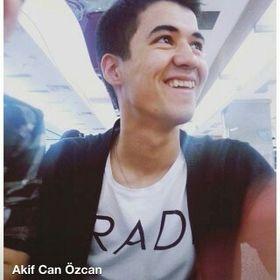 akif can