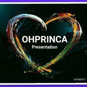 OHPRINCA Presentation