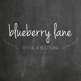 blueberry lane