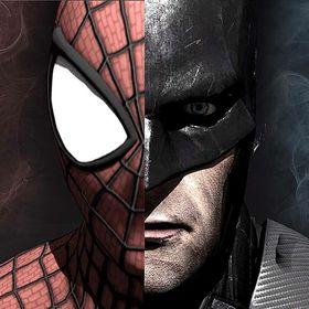 The Marvel vs. DC Store