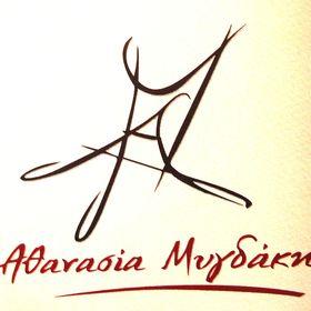 Athanasia Mygdaki