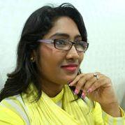 Marium Mahmuda Zaman