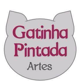 Gatinha Pintada Artes