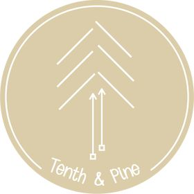 Tenth & Pine | Organic Baby & Toddler, Gender Neutral Brand