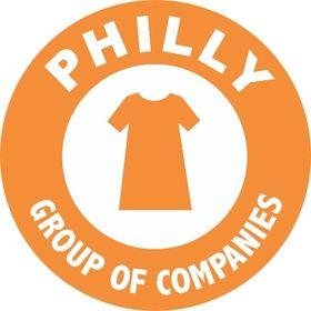 Philly Co PR girl