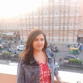 Chandni Jadwani