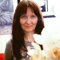 Svitlana Hryshkova