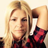 Tatiana Papadopoulou