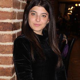Andreea Madalina