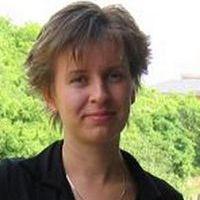 Anita Bardos