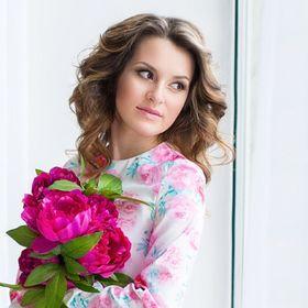 Anastacia Shalaeva