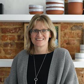 Clare Laughland Interiors