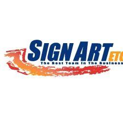 Sign Art Etc.