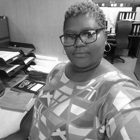 Nondwe MaBunny Makaluza