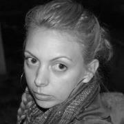 Maria Georgakopoulou