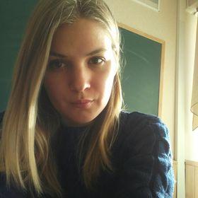 екатерина свиридова
