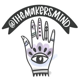 The Maker's Mind | Mental Health + Creative Home Business