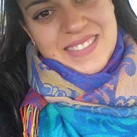 Giulia Abd El  Meguid